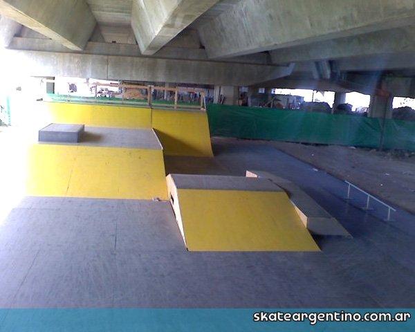 Circuito Kdt Horarios : Skateparks argentinos dir costo info fotos etc taringa