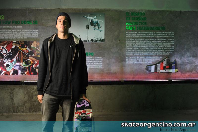 Nike Stefan Janoski Mid Argentina