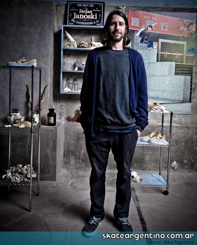 Nike Zoom Stefan Janoski Argentina